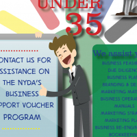 Youth Development Voucher Programme - FREE BUSINESS SERVICES