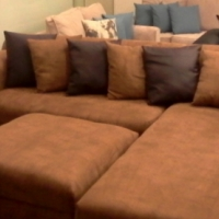 !!On Special!! Buffalo Corner Lounge Suite Now At Only R5,499