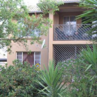 Ac T690H Two Bedroom Two Bathroom Apartment