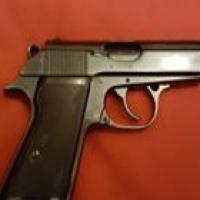 FEG Makarov 9mm Short (Browning)