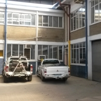2,533m², WAREHOUSE FOR SALE, PRETORIA WEST