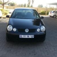 R 65000.00Neg Excellent condition Polo Comfortline 2003 1.6 Petrol