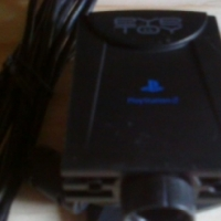 Playstation 2 Eye Toy Camera
