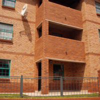 Brand new 2bedroom flat to rent in a Secure Complex