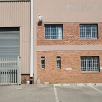 Warehouse & Offices in Aeroport, Spartan, Kempton Park
