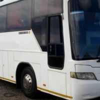 Mercedes-benz Luxury Coach for sale