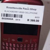 Blackberry 8520Cellphone S020640A #Rosettenvillepawnshop