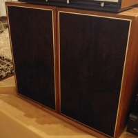 Vintage Blaupunkt set for SALE - Tuner and two speakers