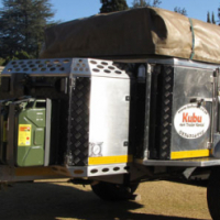 Metalian Maxi Trailer for Hire
