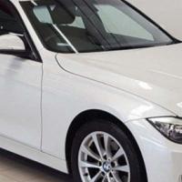 BMW 3 Series A/T F30