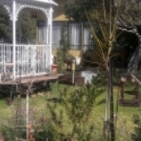 Spog huis en Infrastruktuur te koop