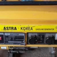 Generator 3 Kw. Single Phase.