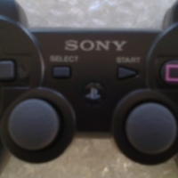 Ps3 Playstation 3 Controller