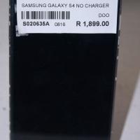 Samsung Galaxy S4 Cellphone S020635A #Rosettenvillepawnshop