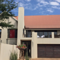 6Bed BARGAIN for sale in security estate