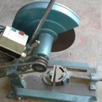 Fragram Steel Cut-Off Machine