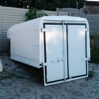 1Ton Canopy for sale