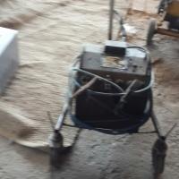 oil welder for sale