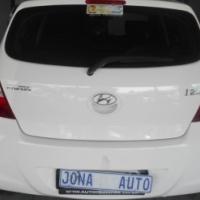 Pre Owned 2006 Hyundai i20 1,4