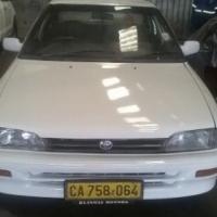 Toyota Corrolla 1.3