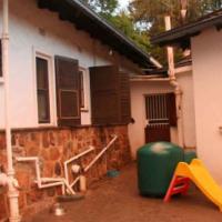 3-slaapkamerhuis met oumawoonstel te huur