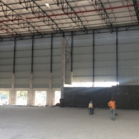 1,205m², WARHEOUSE TO LET, AIRPORT INDUSTRIA