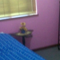Furnished room available! 1Sept. (Wynberg)