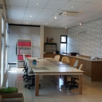 813m², OFFICE SPACE TO LET, IRENE