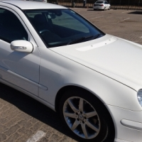 2005 Mercedes Benz C230 Auto