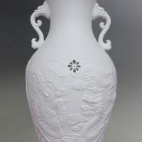 Porcelain Table/Bedside Lamp