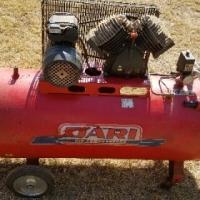 200L Air Compressor