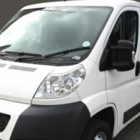 2013 Peugeot Boxer L2H1 2.2 HDi Panel Van