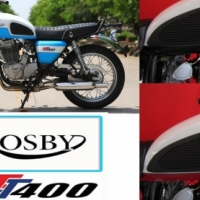 Crosby TT400 Absolute Bullet Proof Daily Commuter!