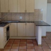 Midrand Rentals - 2 bedroom Garden flat