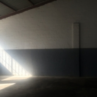 370m², WAREHOUSE TO LET, ATHLONE INDUSTRIA 2