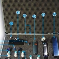 Glassmend Windscreen Repair Kit - Brand new only used once for a demo