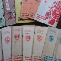 VW Club Forum books