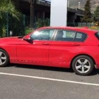 BMW 1 Series 120d 5-door auto (F20)