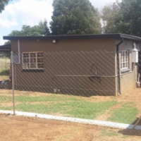 Garden Cottage / Bachelor Flat in Waterval Krugersdorp