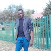 Honest Malawian is looking for a domestic work