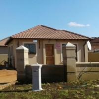 3 Bedroom house in Pretoria West to rent