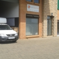 380m², WAREHOUSE TO LET, N4 GATEWAY