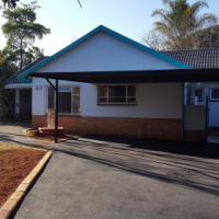Lynnwood Manor 3 Bedroom House TO LET