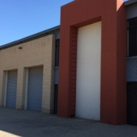 LARGE WAREHOUSE / FACTORY / DISTRIBUTION CENTRE TO LET IN CORPORATE PARK NORTH, SAMRAND, CENTURION