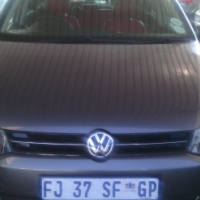 VW Polo6 Leather Interior with Sunroof and with Full Service History 1.6 Engine Capacity, 5Doors, 20