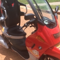 BMW C1 125 For sale