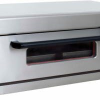 ANVIL DECK OVEN=2 TRAY