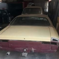 Chrysler S.E For Sale