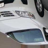 Toyota Corolla 2013 1.3 Advanced