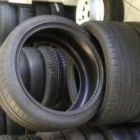 Used Tyres and mug rims for sale in valleria and gezina